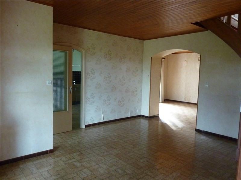 Vente maison / villa Dommartin 395000€ - Photo 8