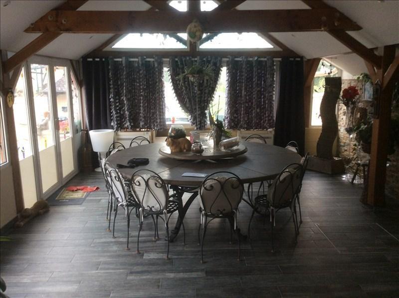 Deluxe sale house / villa Vienne en arthies 599000€ - Picture 7