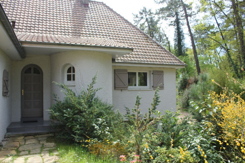 Deluxe sale house / villa Le touquet paris plage 577500€ - Picture 3