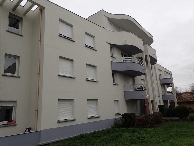 Vente appartement Toulouse 167500€ - Photo 3