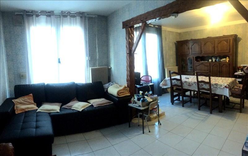 Vente maison / villa Ozoir la ferriere 335000€ - Photo 2