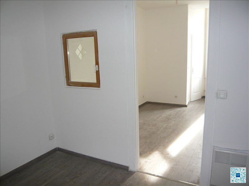 Rental apartment Sete 370€ CC - Picture 3