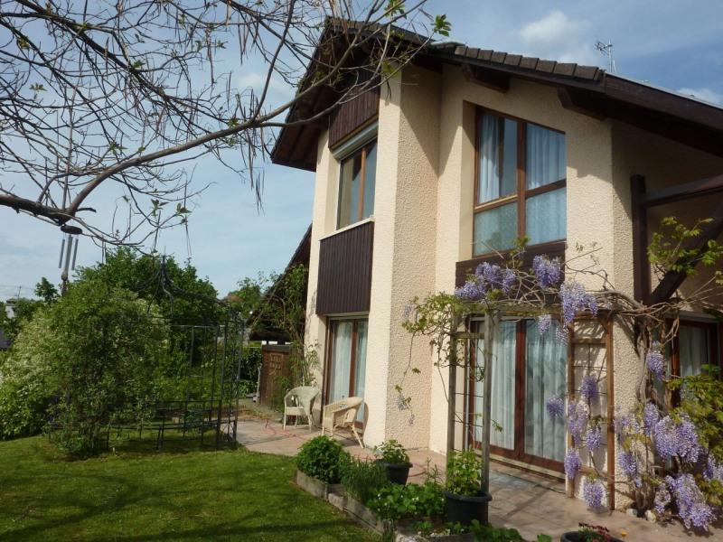 Sale house / villa Viuz-la-chiésaz 538000€ - Picture 9