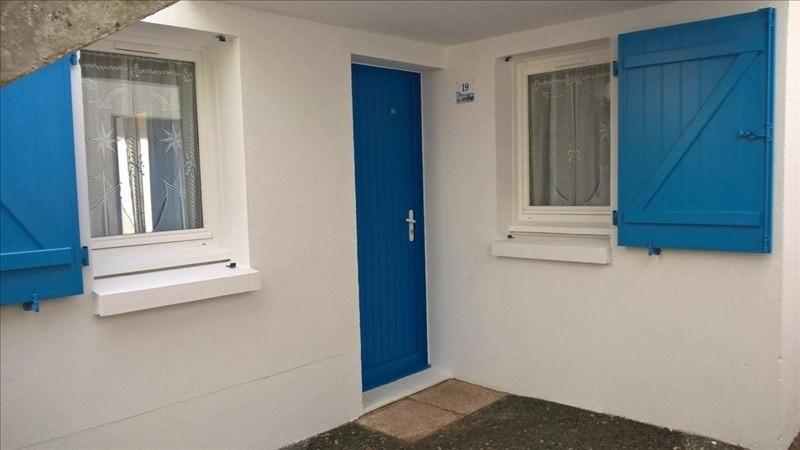 Sale house / villa La tranche sur mer 122838€ - Picture 1