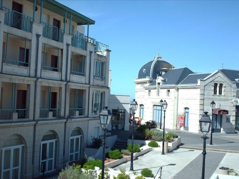 Vente appartement Chatelaillon plage 152 975€ - Photo 1