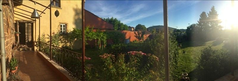 Vente maison / villa Arnas 429000€ - Photo 4