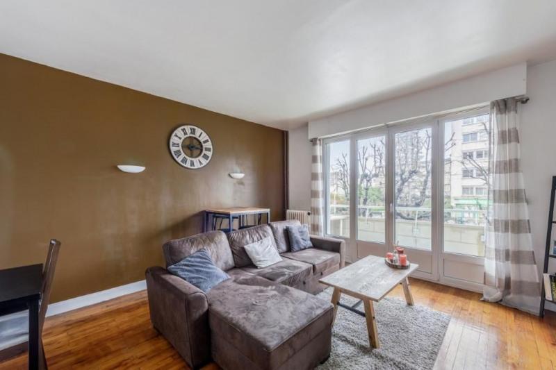 Sale apartment Chatou 315000€ - Picture 1
