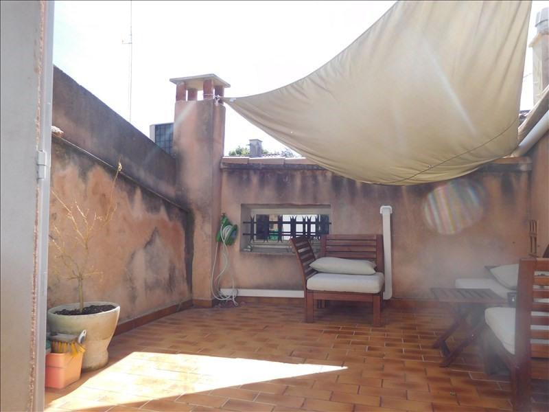 Vente maison / villa Monteux 159000€ - Photo 6