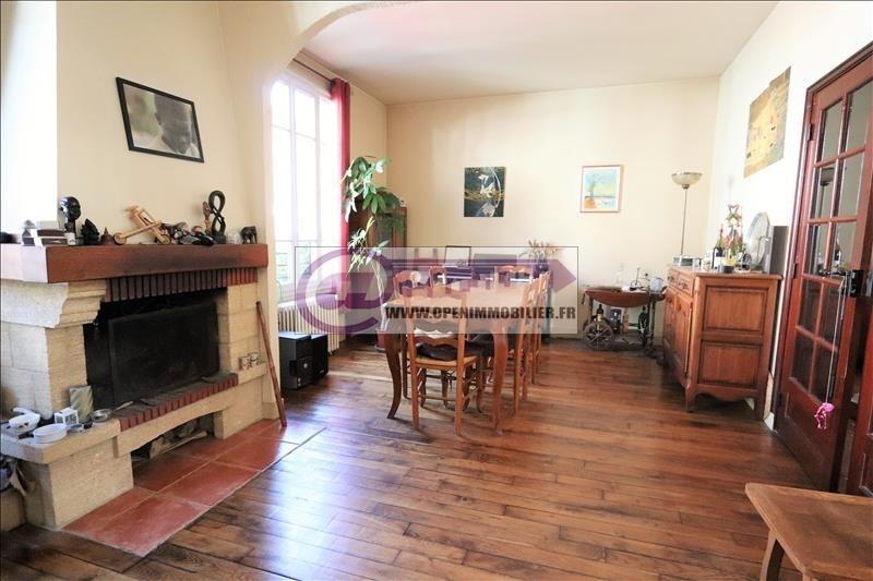 Sale house / villa Epinay sur seine 286000€ - Picture 2