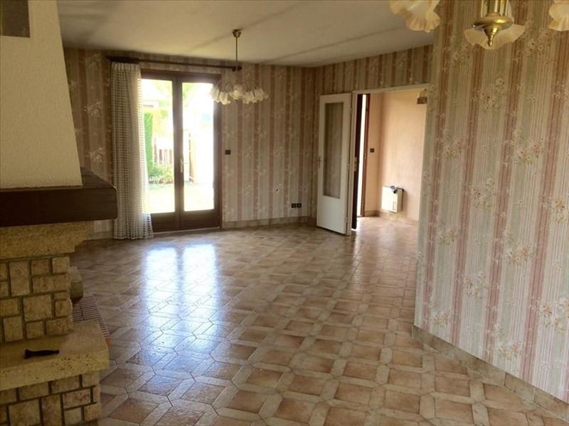 Vendita casa St marcellin 185000€ - Fotografia 3