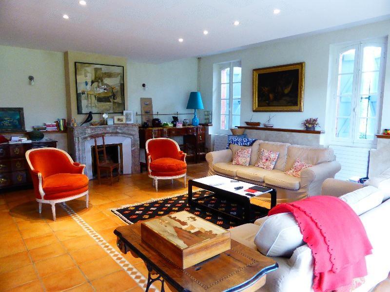 Revenda residencial de prestígio casa Villefranche de lauragais 570000€ - Fotografia 2