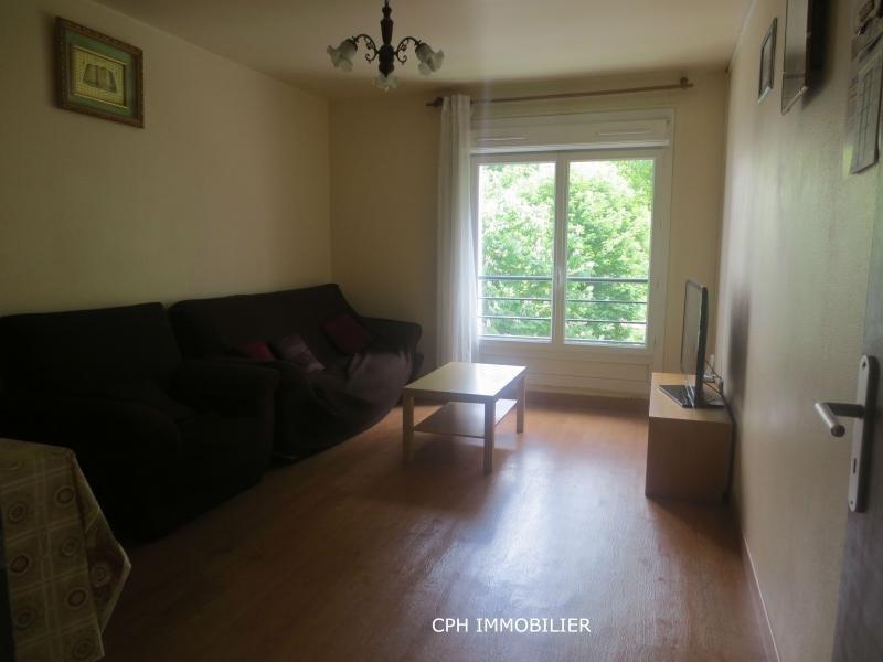 Vente appartement Aulnay sous bois 98000€ - Photo 1