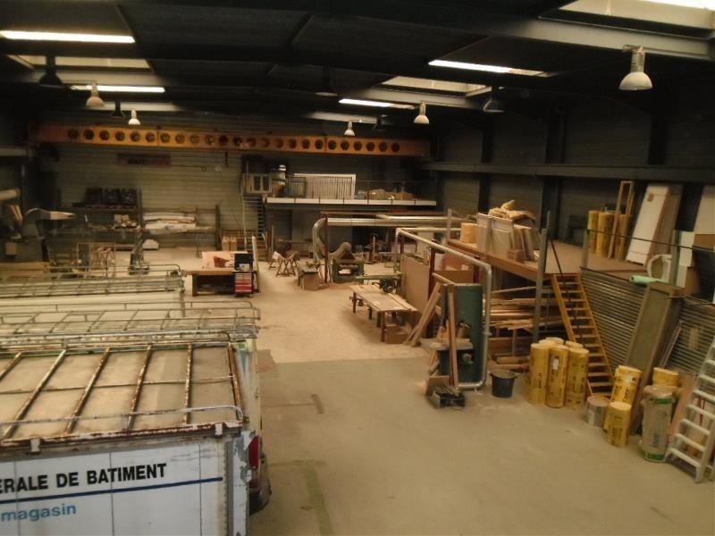 Vente Local d'activités / Entrepôt Neuville-en-Ferrain 0