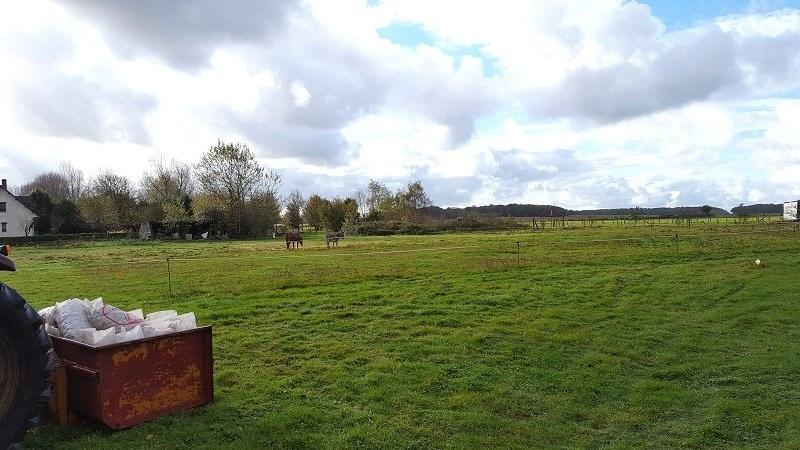 Vente terrain Saint valery sur somme 58000€ - Photo 2
