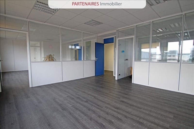 Location bureau Le chesnay 4 008€ HT/HC - Photo 7