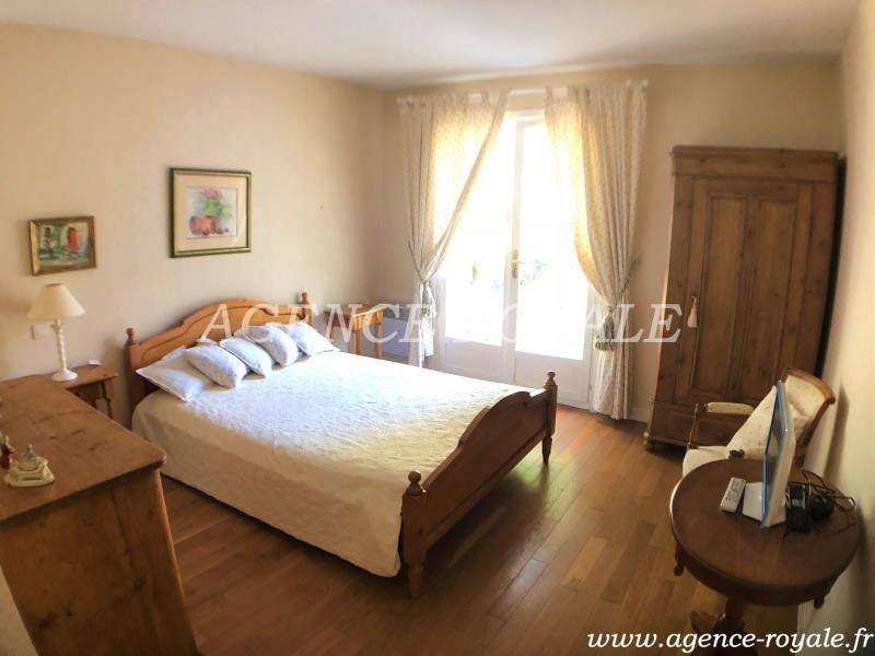 Vente maison / villa Aigremont 690000€ - Photo 13