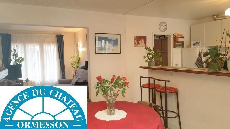 Vente maison / villa Ormesson sur marne 364000€ - Photo 1