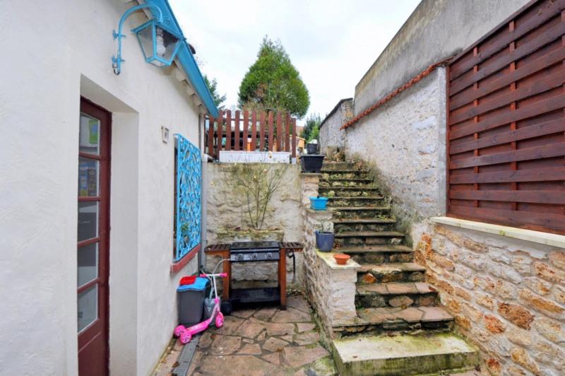 Vente maison / villa St cyr sous dourdan 219000€ - Photo 12