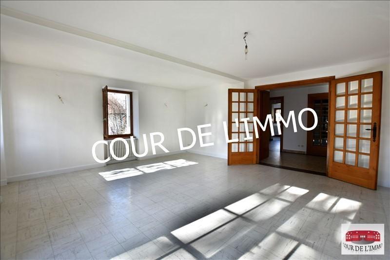 Vente appartement Cranves sales 275000€ - Photo 2
