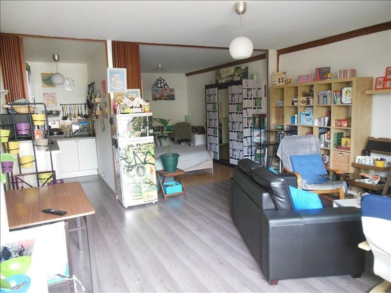 Sale apartment Le mesnil esnard 110000€ - Picture 1