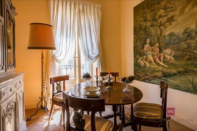 Vente de prestige appartement Aix en provence 960000€ - Photo 3