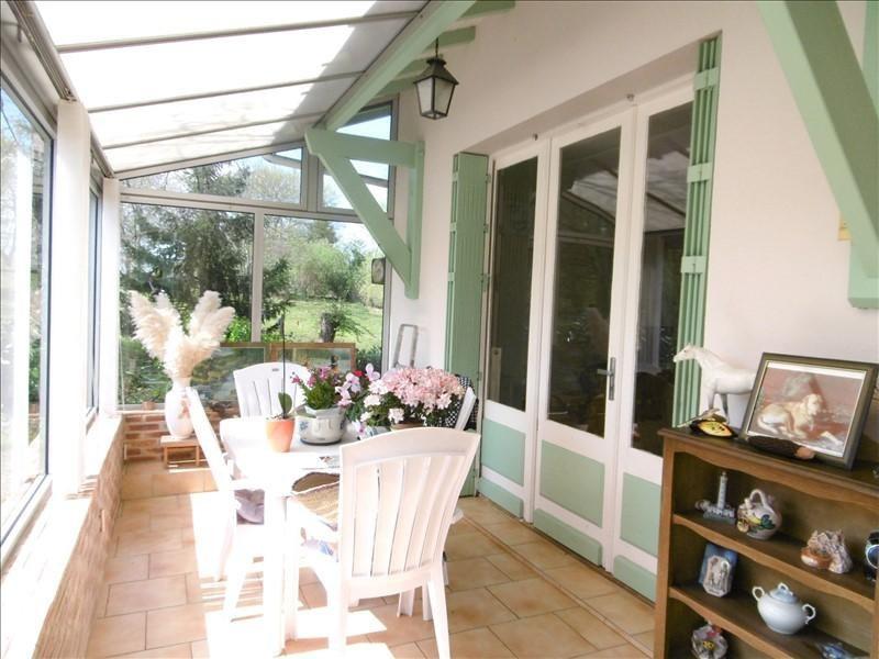 Sale house / villa St laurent des hommes 113000€ - Picture 2