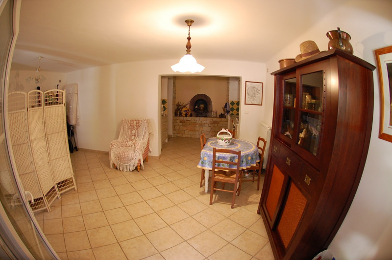 Sale house / villa Six fours les plages 387000€ - Picture 13