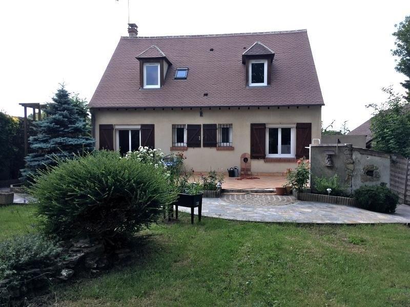 Sale house / villa Bethemont la foret 386650€ - Picture 7
