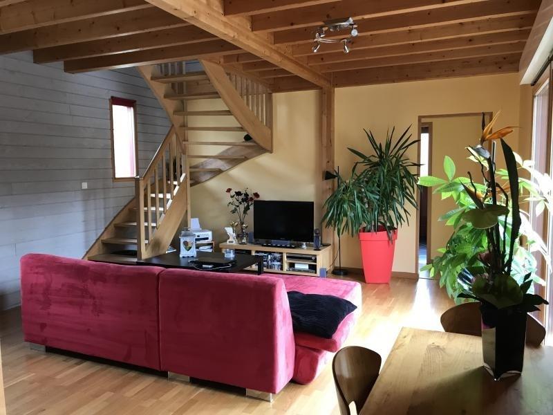 Sale house / villa Geste 220900€ - Picture 2