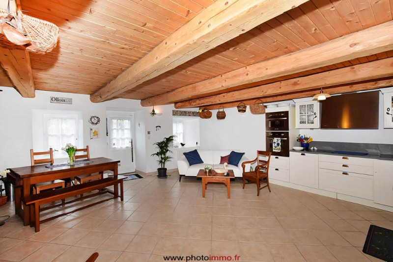 Sale house / villa St saturnin 174 400€ - Picture 1