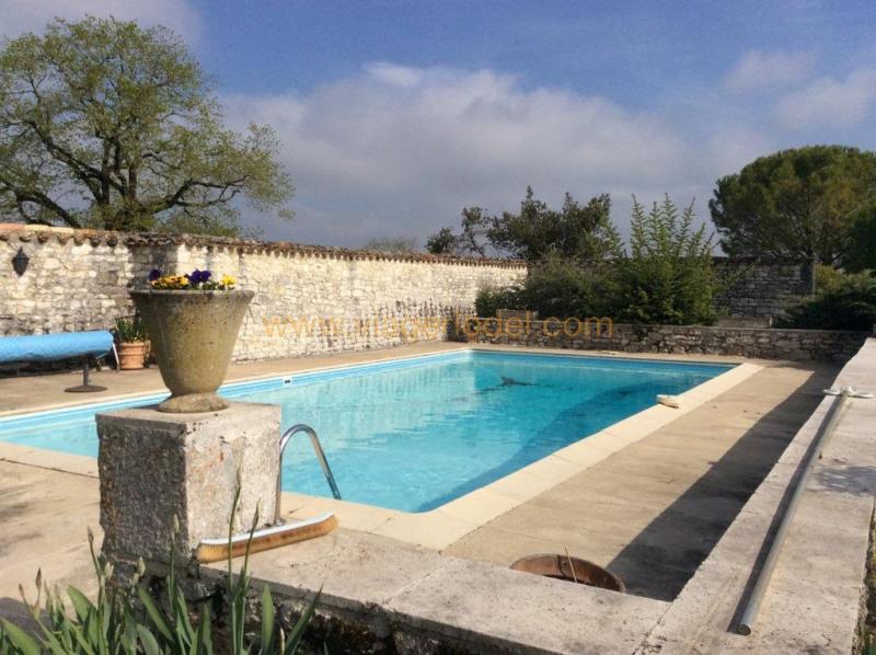 Viager maison / villa Montcuq 190000€ - Photo 12