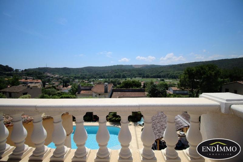 Deluxe sale house / villa Villeneuve loubet 755000€ - Picture 11