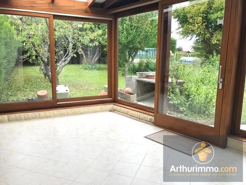 Vente maison / villa Savigny le temple 257 900€ - Photo 1