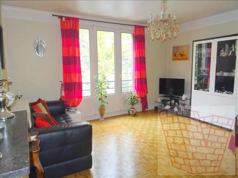 Sale apartment Colombes 265 500€ - Picture 1