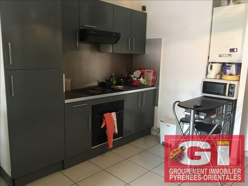 Vente appartement Canet plage 179 000€ - Photo 3