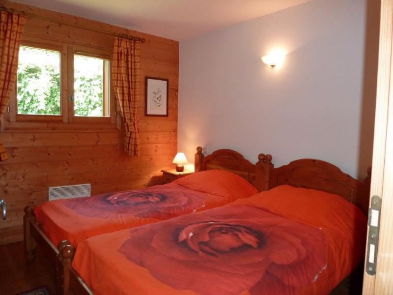 Sale apartment Les houches 320000€ - Picture 4
