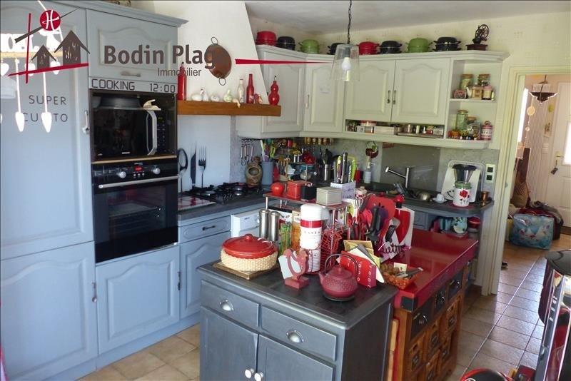 Sale house / villa St brevin les pins 407550€ - Picture 4