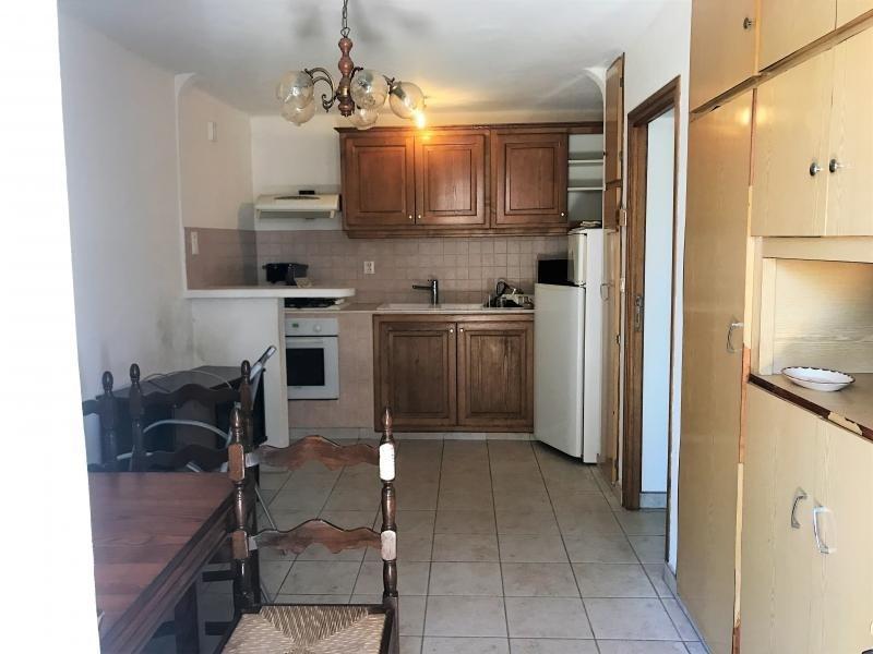 Sale apartment Quenza 51000€ - Picture 2