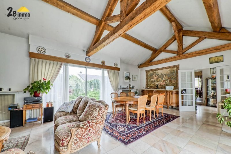 Vente maison / villa Champigny sur marne 485000€ - Photo 16