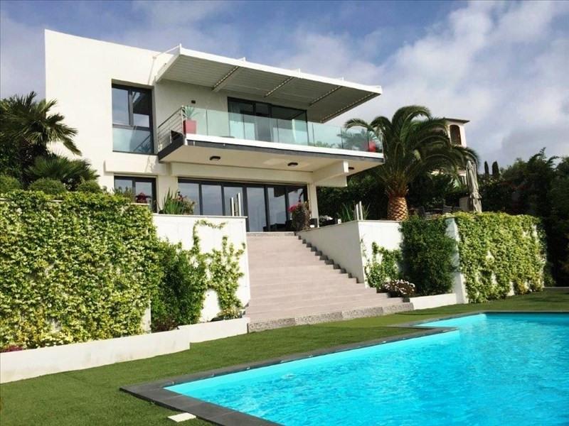 Vente de prestige maison / villa Menton 2660000€ - Photo 11