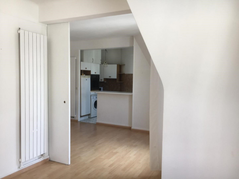 Location appartement Paris 15ème 1 500€ CC - Photo 1