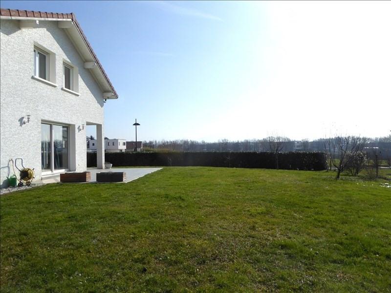 Vente maison / villa Prevessin 980000€ - Photo 2