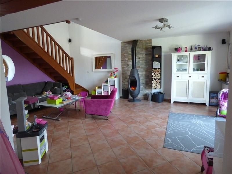 Sale house / villa La ferte sous jouarre 199000€ - Picture 6
