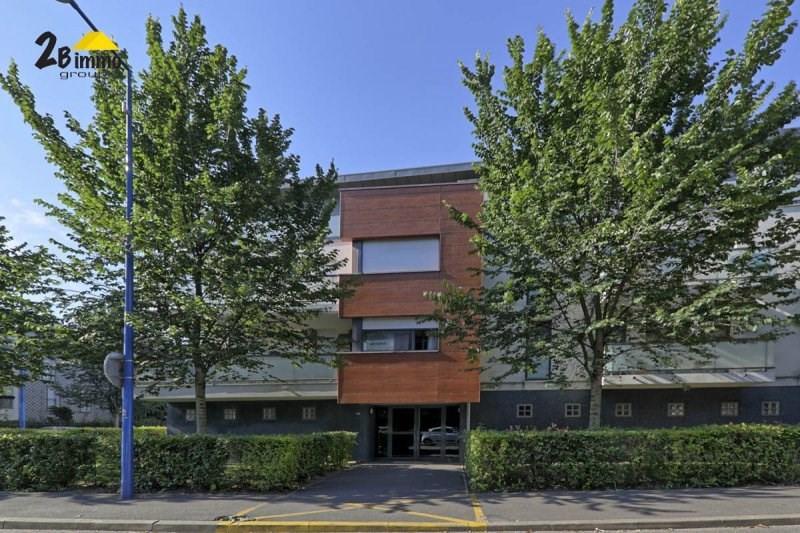 Sale apartment Choisy le roi 235000€ - Picture 3