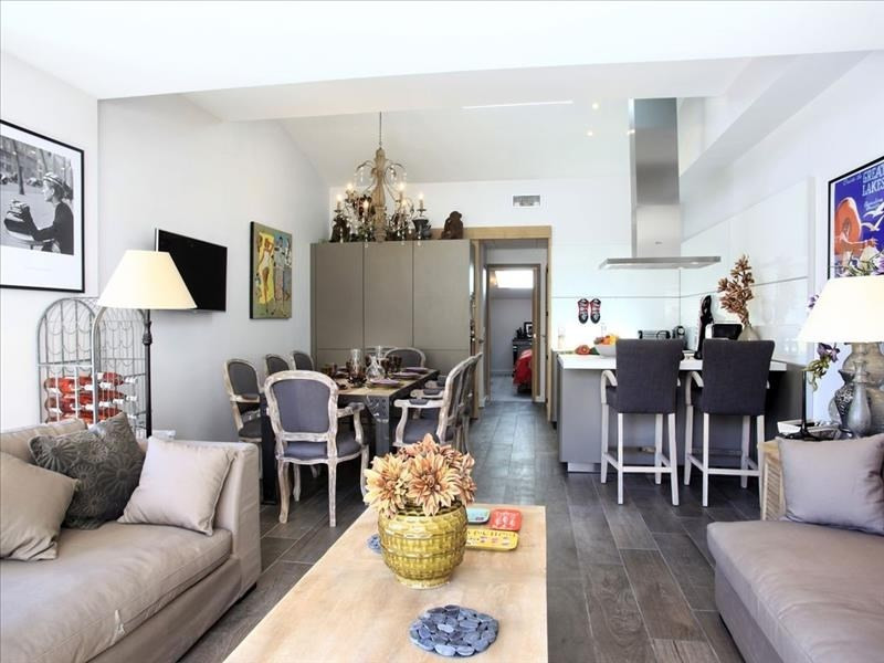 Vente de prestige appartement Biarritz 843000€ - Photo 3