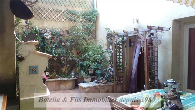 Sale house / villa Bagnols sur ceze 218550€ - Picture 12