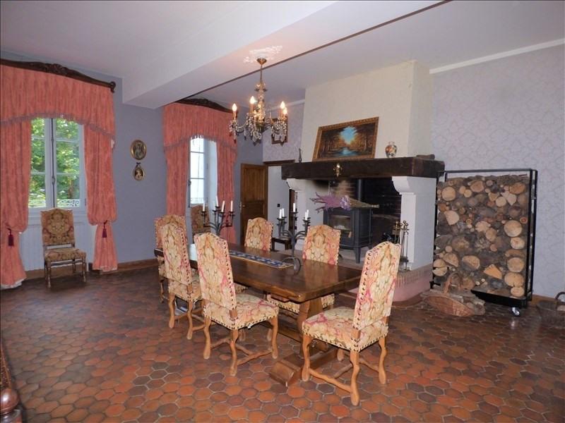 Vente de prestige maison / villa St pourcain sur sioule 645000€ - Photo 5