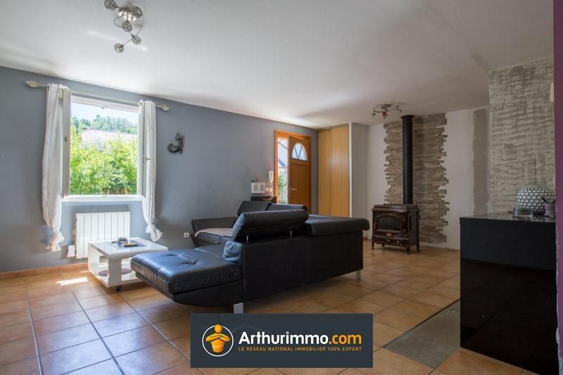Vente maison / villa Morestel 157800€ - Photo 6