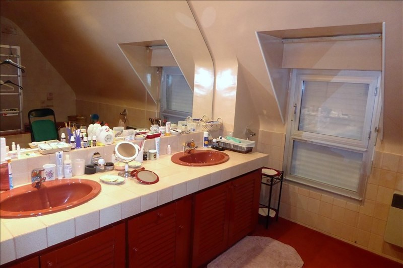 Vente maison / villa Ploemel 416000€ - Photo 4