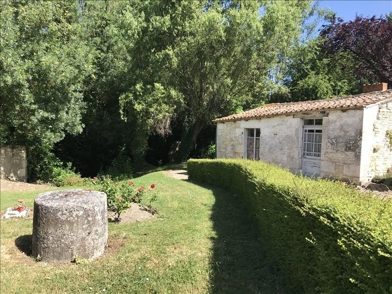 Vente maison / villa Le vanneau 99500€ - Photo 1